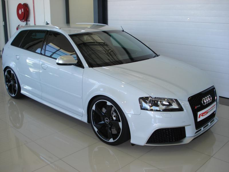 2012 Audi Rs3 Sportback S Tronic For Sale R 569 000 Rs Performance Cars Quality Pre Owned
