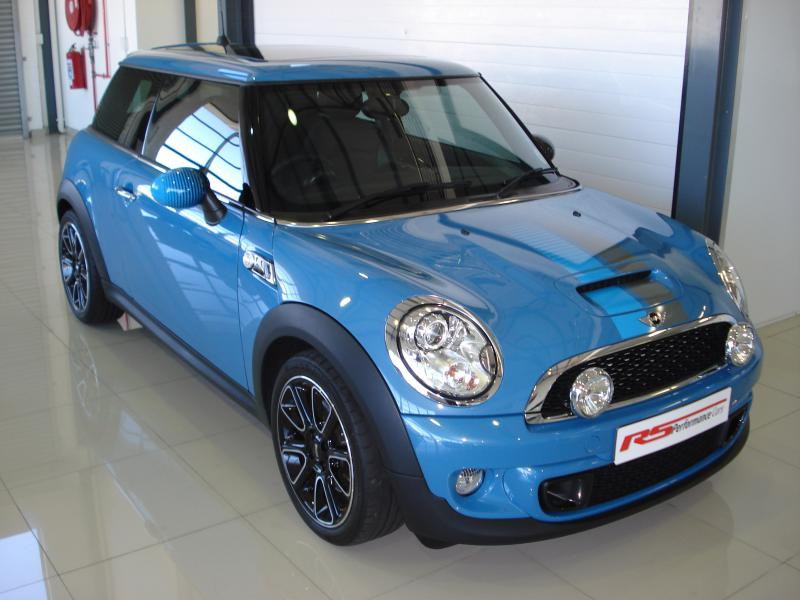 2012 Mini Cooper S Bayswater Special Edition For Sale R