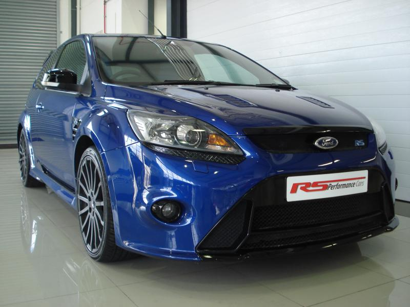 2010 ford focus rs mp350 for sale r 415 000 rs performance cars quality pre owned. Black Bedroom Furniture Sets. Home Design Ideas