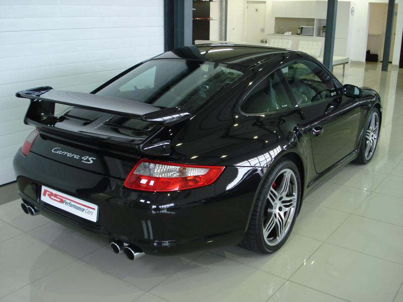 2006 porsche 911 carrera 4s tiptronic for sale r 619 000. Black Bedroom Furniture Sets. Home Design Ideas