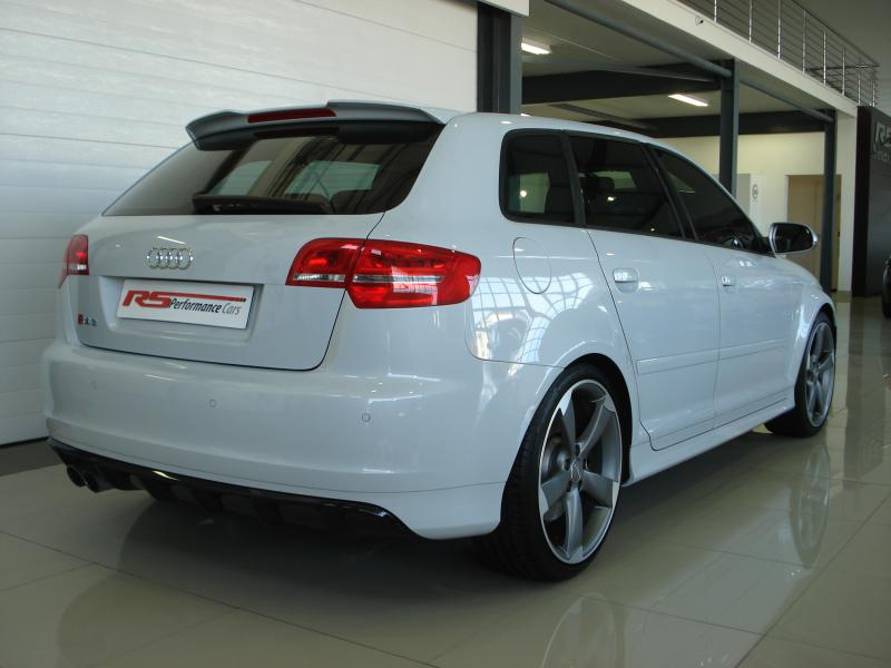 2013 audi rs3 sportback s tronic for sale r 429 000 rs performance cars quality pre owned. Black Bedroom Furniture Sets. Home Design Ideas