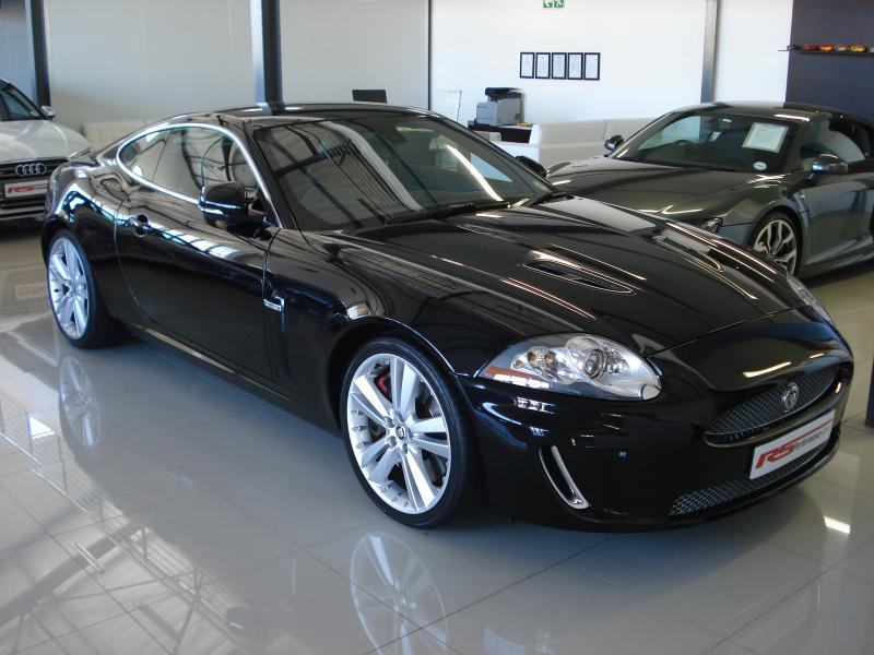2010 jaguar xkr 5 0 v8 s c coupe for sale r 659 000 rs performance cars quality pre owned. Black Bedroom Furniture Sets. Home Design Ideas