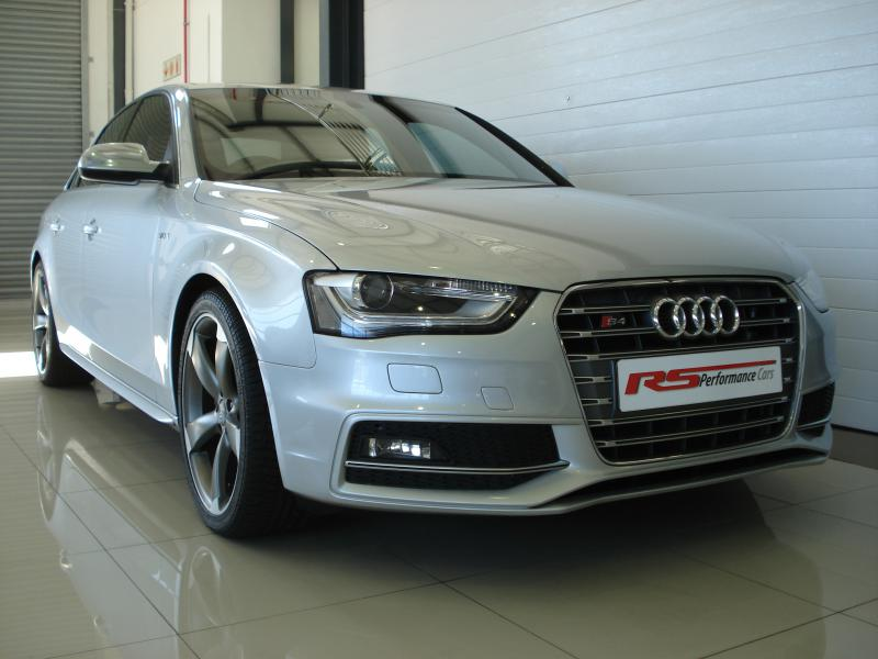 2012 audi s4 3 0t fsi quattro s tronic for sale r 469 000 rs performance cars quality pre. Black Bedroom Furniture Sets. Home Design Ideas