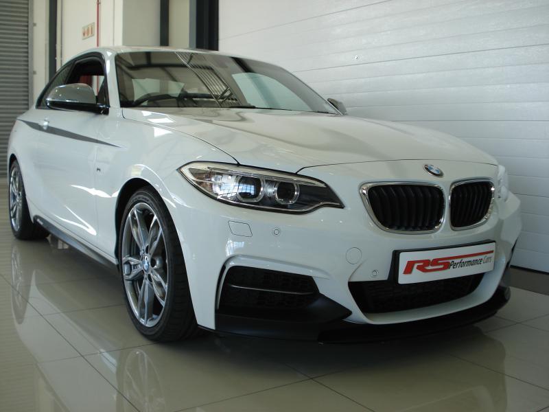 2014 BMW M235i Sport Auto