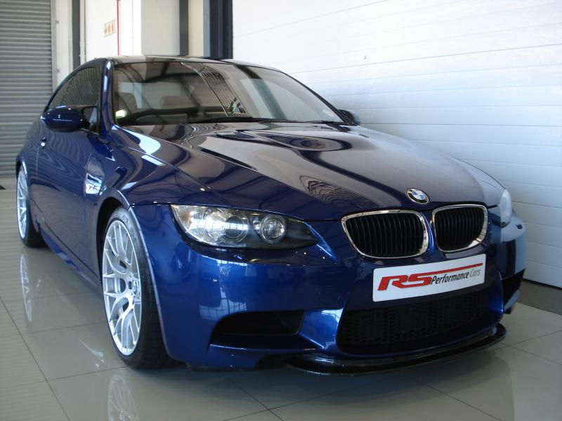 2012 BMW M3 Coupe Competition Pack