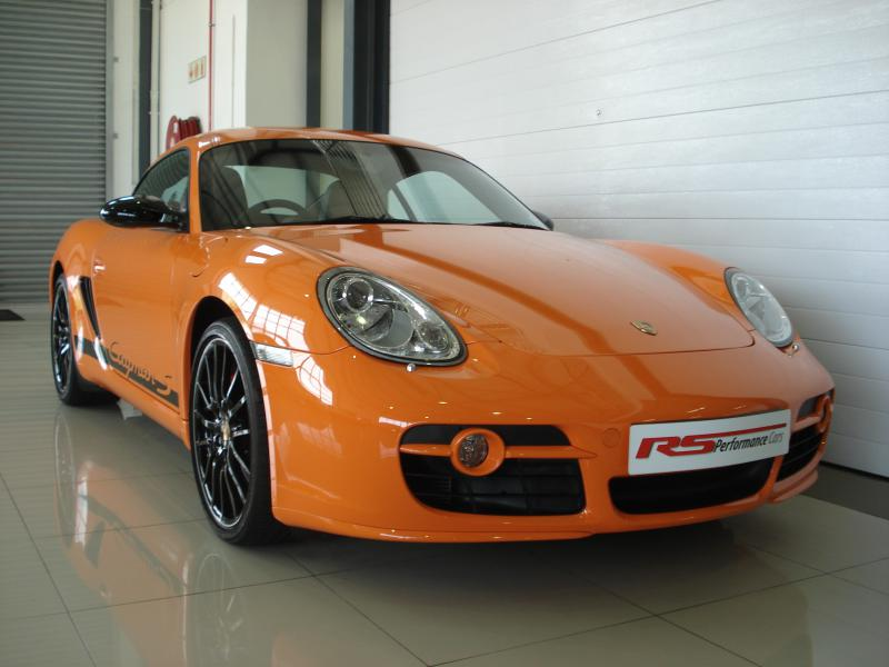 2009 porsche cayman s sport for sale r 599 000 rs performance cars quality pre owned. Black Bedroom Furniture Sets. Home Design Ideas