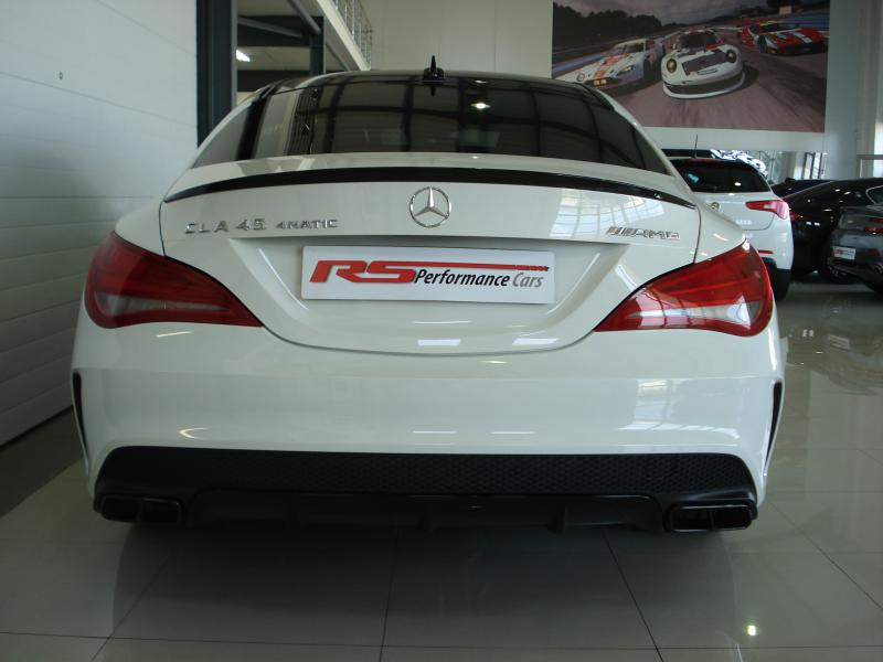 2014 mercedes benz cla45 amg 4matic for sale r 689 000 for 2014 mercedes benz cla45 amg 4matic