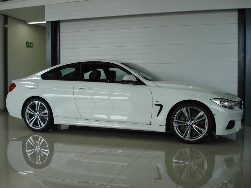 2015 Bmw 435i Coupe M Sport A T F32 For Sale R 689 000