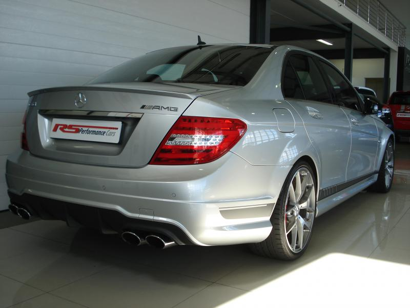 2014 mercedes benz c63 amg edition 507 for sale r 879 000 for Mercedes benz c63 amg 507 edition for sale