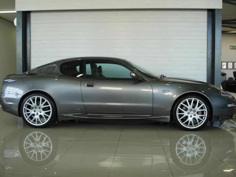 2007 maserati gransport for sale r 569000 rs