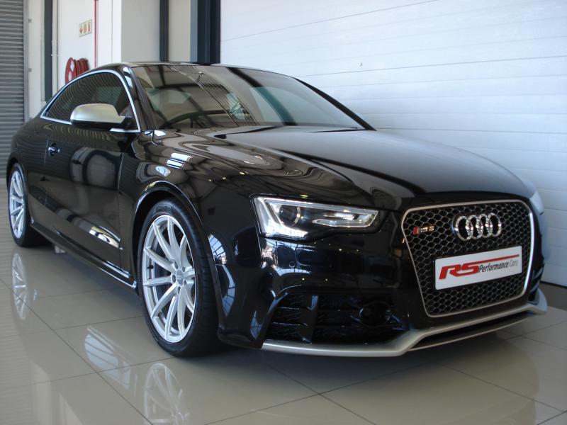 2013 Audi RS5 Coupe quattro S tronic