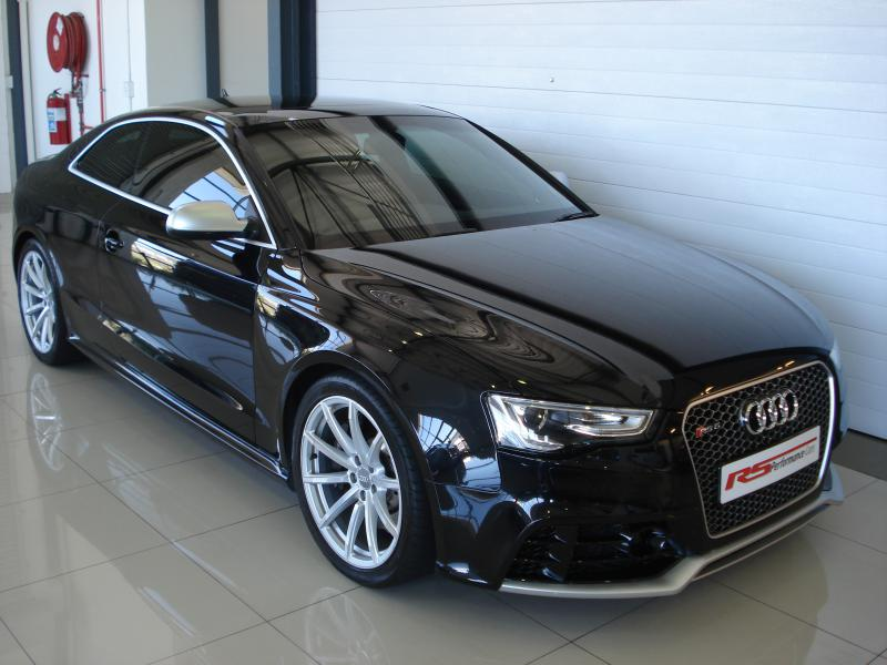 Pre Owned Audi >> 2013 Audi RS5 Coupe quattro S tronic for sale: R 689,000 ...