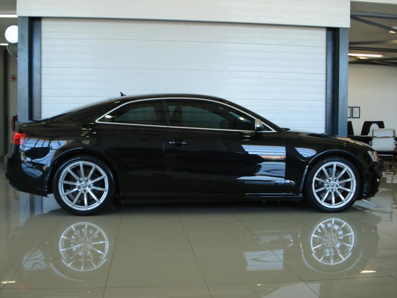 2013 audi rs5 coupe quattro s tronic for sale r 689 000 rs performance cars quality pre. Black Bedroom Furniture Sets. Home Design Ideas
