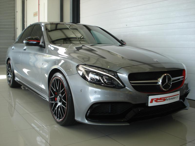 2015 mercedes amg c63 s edition 1 for sale r 1 289 000 rs performance cars quality pre. Black Bedroom Furniture Sets. Home Design Ideas