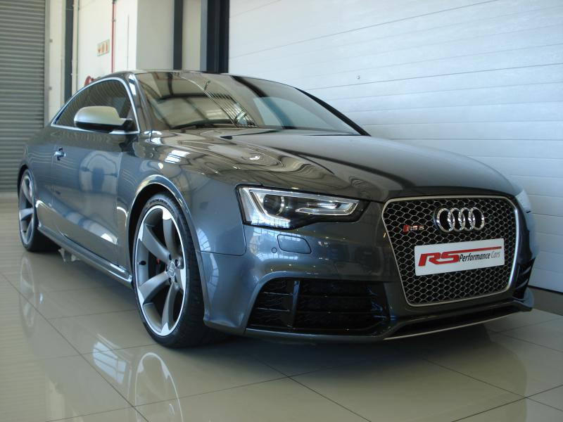 2013 Audi RS5 Coupe quattro S tronic