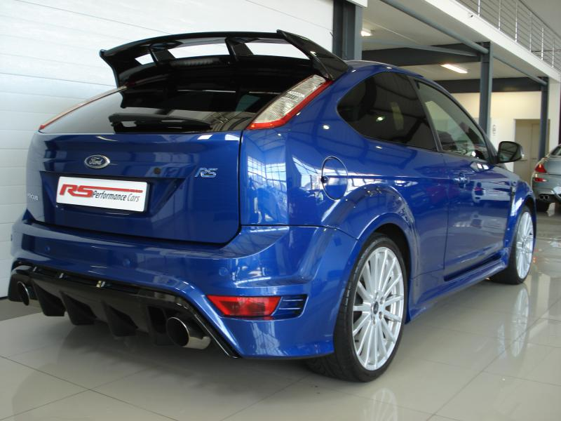 2010 ford focus rs for sale r 389 000 rs performance cars quality pre owned performance cars. Black Bedroom Furniture Sets. Home Design Ideas