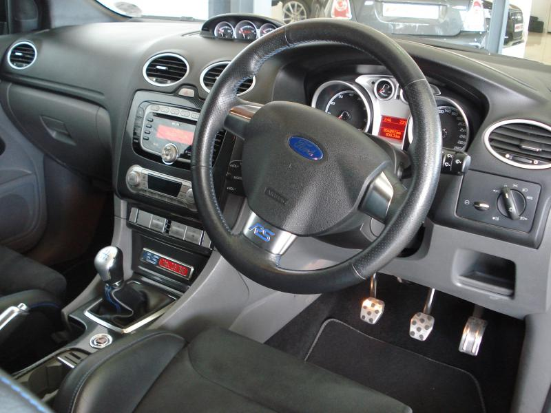 2010 Ford Focus Rs For Sale R 389 000 Rs Performance