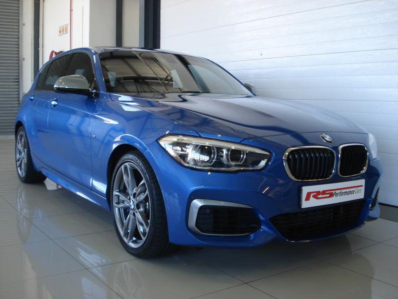 2016 Bmw M135i 5dr A T F20 For Sale R 519 000 Rs Performance Cars Quality Pre Owned