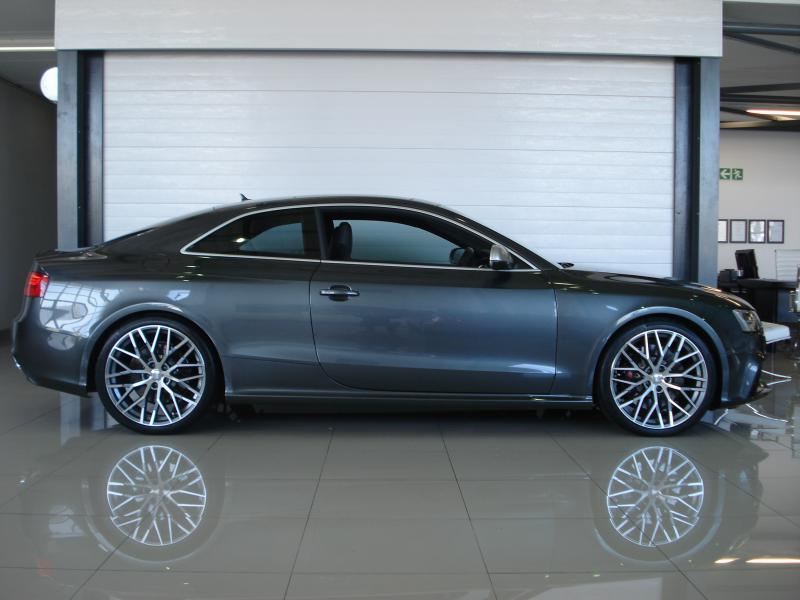 2013 audi rs5 coupe quattro s tronic for sale r 589 000 rs performance cars quality pre. Black Bedroom Furniture Sets. Home Design Ideas