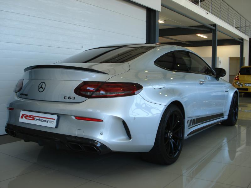 2016 mercedes amg c63 coupe for sale r 1 199 000 rs performance cars quality pre owned. Black Bedroom Furniture Sets. Home Design Ideas