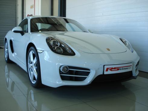 2014 Porsche Cayman PDK