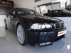 2004 BMW M3 CSL (E46)