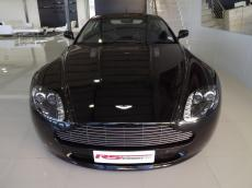 2006 Aston Martin V8 Vantage Coupe - Front