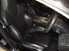 2006 Aston Martin V8 Vantage Coupe - Seats