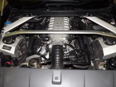 2006 Aston Martin V8 Vantage Coupe - Engine