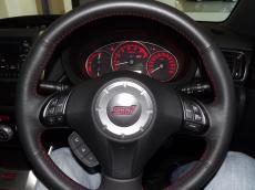 2011 Subaru WRX STI 4-door - Dashboard
