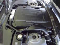 2007 Jaguar XKR Coupe (4.2 S/C) - Engine