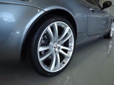 2007 Jaguar XKR Coupe (4.2 S/C) - Wheel
