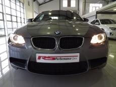 2010 BMW M3 Coupe M-DCT - Front