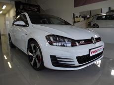 2013 VW Golf VII GTI 2.0 TSI DSG