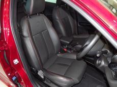 2013 Alfa Romeo Giulietta 1750 TBi QV - Interior