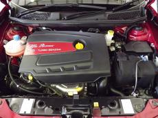 2013 Alfa Romeo Giulietta 1750 TBi QV - Engine