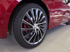 2013 Alfa Romeo Giulietta 1750 TBi QV - Wheel