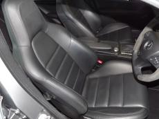 2008 Mercedes-Benz C63 AMG - Seats