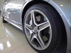 2008 Mercedes-Benz C63 AMG - Wheel
