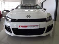 2011 VW Scirocco 2.0 TSI R DSG - Front