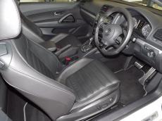 2011 VW Scirocco 2.0 TSI R DSG - Interior