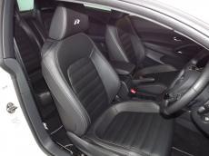 2011 VW Scirocco 2.0 TSI R DSG - Seats