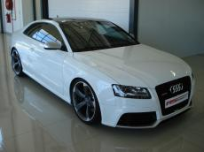 2011 Audi RS5 Coupe 4.2 FSI quattro S tronic