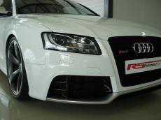 2011 Audi RS5 Coupe 4.2 FSI quattro S tronic - Front detail