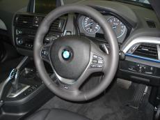 2012 BMW M135i 3DR A/T (F21) - Interior