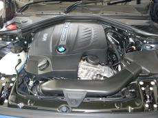 2012 BMW M135i 3DR A/T (F21) - Engine