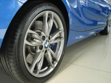 2012 BMW M135i 3DR A/T (F21) - Wheel