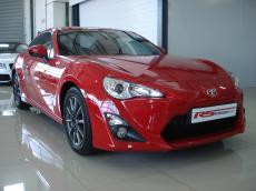 2013 Toyota 86 2.0 Std 6MT