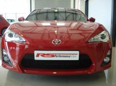 2013 Toyota 86 2.0 Std 6MT - Front