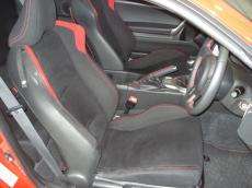 2013 Toyota 86 2.0 Std 6MT - Seats